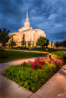 Refuge in the Storm | Ogden Utah Temple